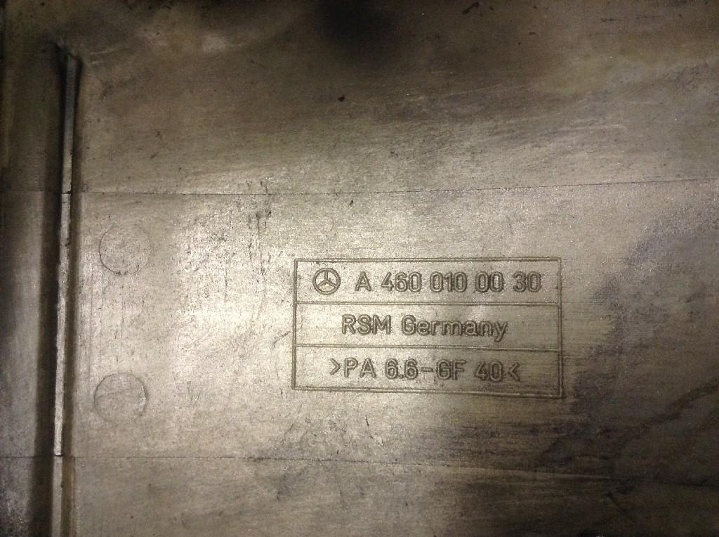 Used Engine Valve Cover for 2004 STERLING A9513 50.00 for sale-57215171