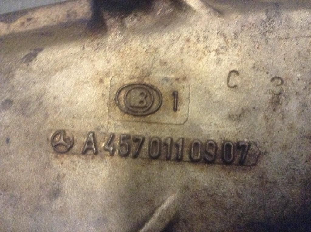 Used Parts for 2004 STERLING A9513 45.00 for sale-57202951