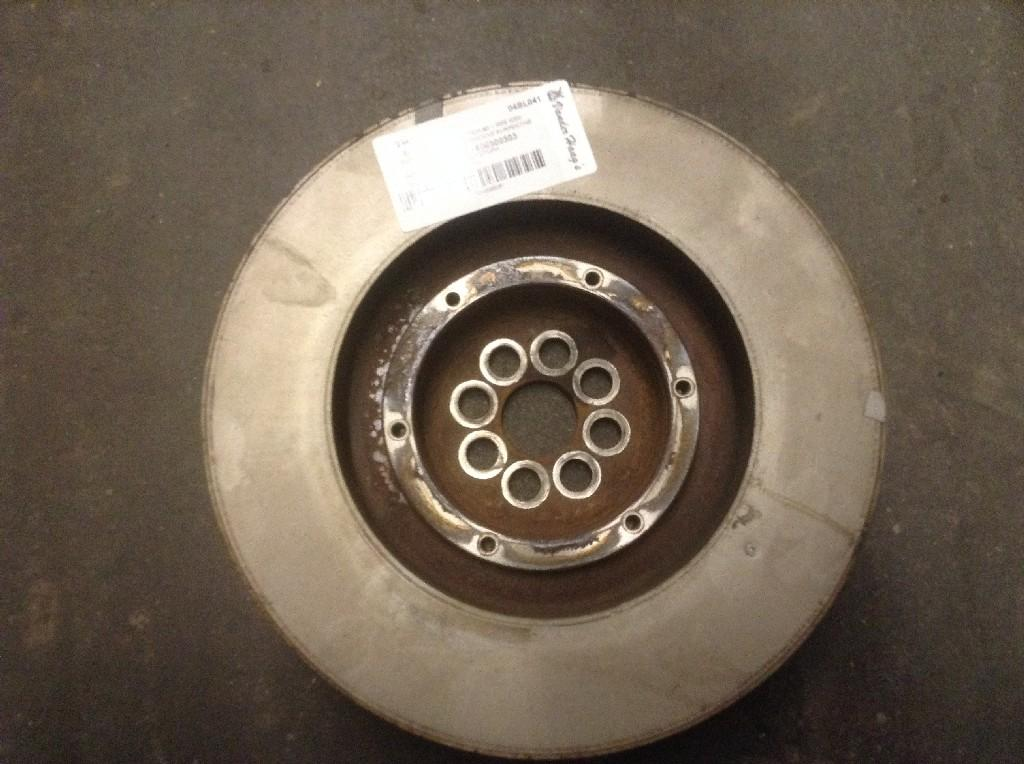 Used Engine Harmonic Balancer for 2004 STERLING A9513 300.00 for sale-57205751