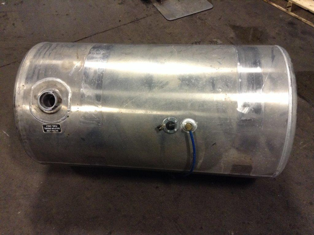 Used Fuel Tank for 2016 FREIGHTLINER CASCADIA 550.00 for sale-57280291