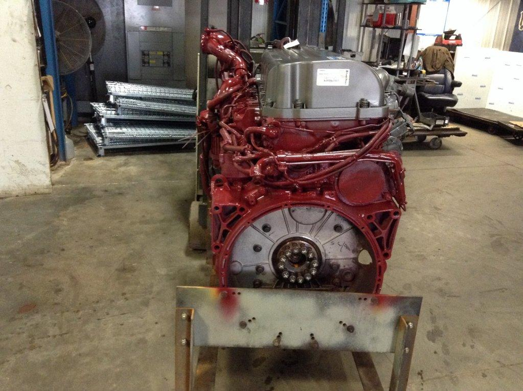 Used Engine Assembly for 2009 MACK CX  VISION 11500.00 for sale-57195481