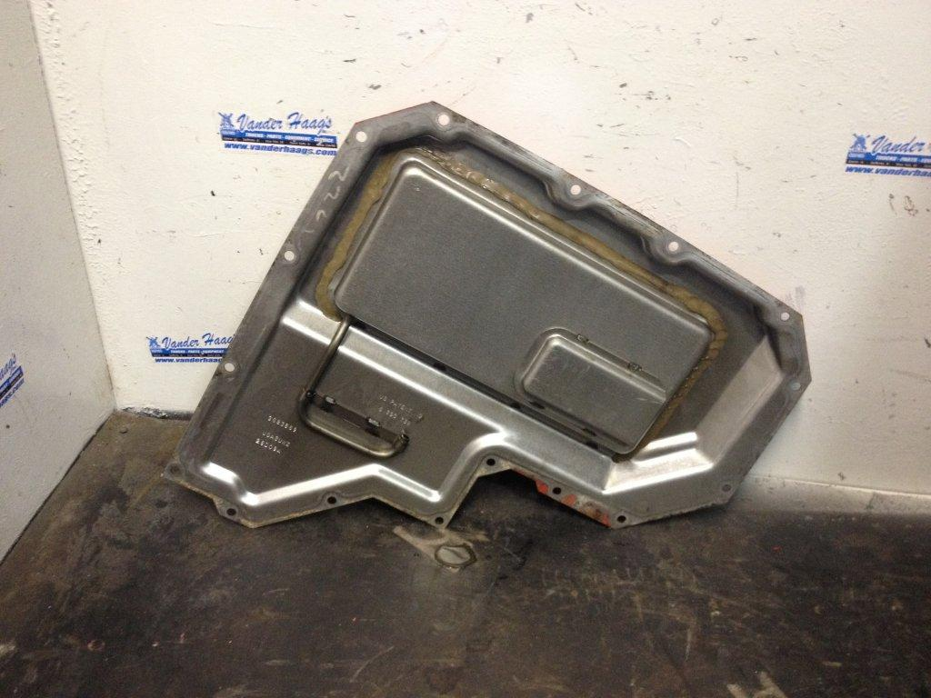 Used Engine Timing Cover for 2010 INTERNATIONAL PROSTAR 100.00 for sale-57214281