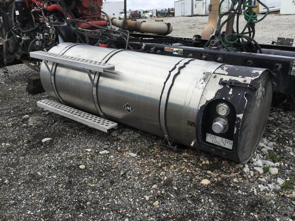 Used Fuel Tank for 2011 KENWORTH T800 1250.00 for sale-57280381