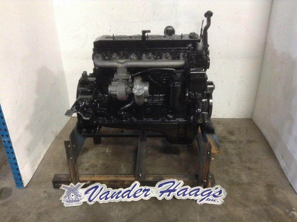 Used Engine Assembly for 1999 Ford F800 4500.00 for sale-57191531