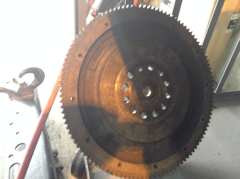 Used Flywheel for 2007 VOLVO VNL 250.00 for sale-57276361