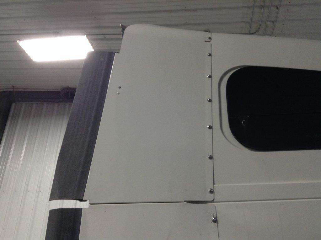 Used Fairing for 2005 FREIGHTLINER C120 CENTURY 150.00 for sale-57229311