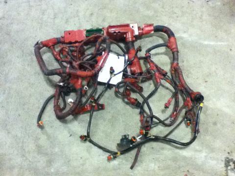 mack cxu613 2861 engine wiring harness 109935 detail mack cxu613 2861 engine wiring harness