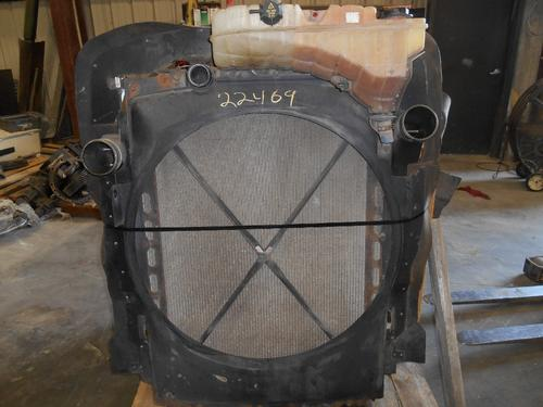 Kenworth T660 Radiator