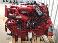 Engine Assembly CUMMINS ISX12