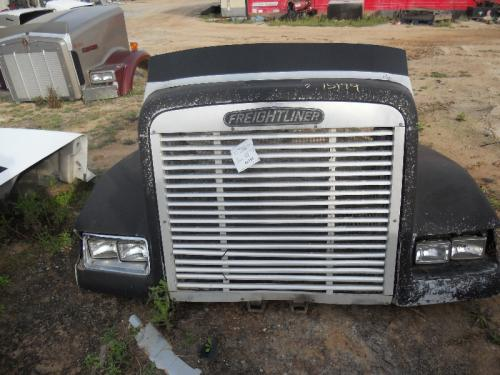 Freightliner Fld120 Hood : Freightliner fld hood detail information from