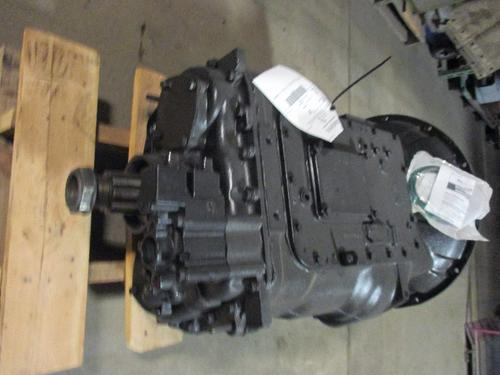 MERITOR M15G10AM TRANSMISSION ASSEMBLY
