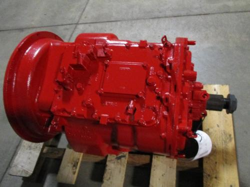 FULLER FRO18210CIC TRANSMISSION ASSEMBLY