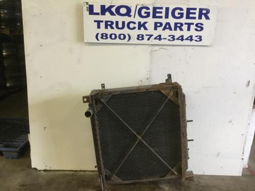 WESTERN STAR 4900 RADIATOR ASSEMBLY
