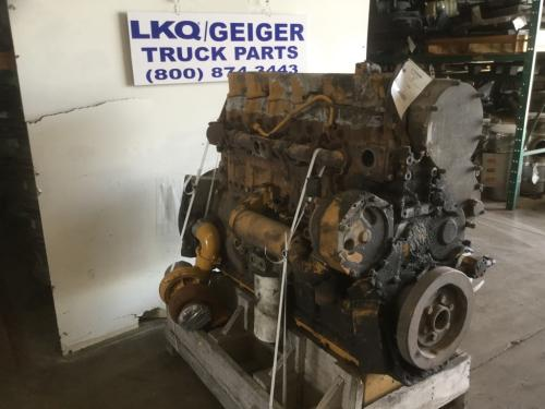 CAT 3406E (70 PIN) 2WS ENGINE ASSEMBLY #1739909 - Detail
