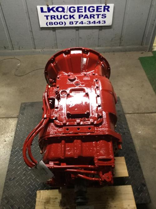 FULLER RTLOC16909A TRANSMISSION ASSEMBLY