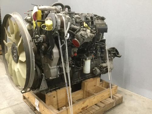 INTERNATIONAL MAXXFORCE 15 EPA 10 ENGINE ASSEMBLY