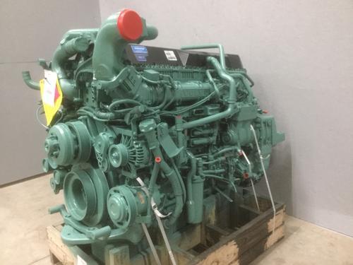 VOLVO D13J EPA 13 (MP8) ENGINE ASSEMBLY