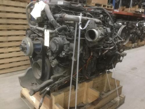 DETROIT DD15 (472906) ENGINE ASSEMBLY