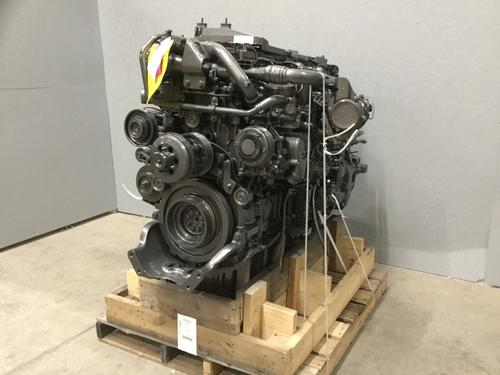 DETROIT DD15 (472906) ENGINE ASSEMBLY