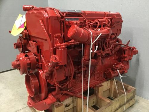 CUMMINS ISX EPA 04 ENGINE ASSEMBLY