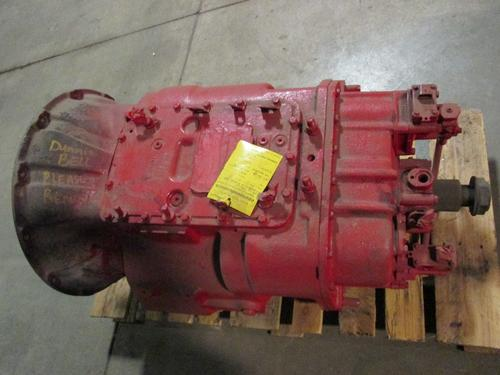 FULLER RTLO18918AAS3 TRANSMISSION ASSEMBLY