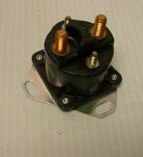 freightliner columbia starter solenoid 7109 detail. Black Bedroom Furniture Sets. Home Design Ideas