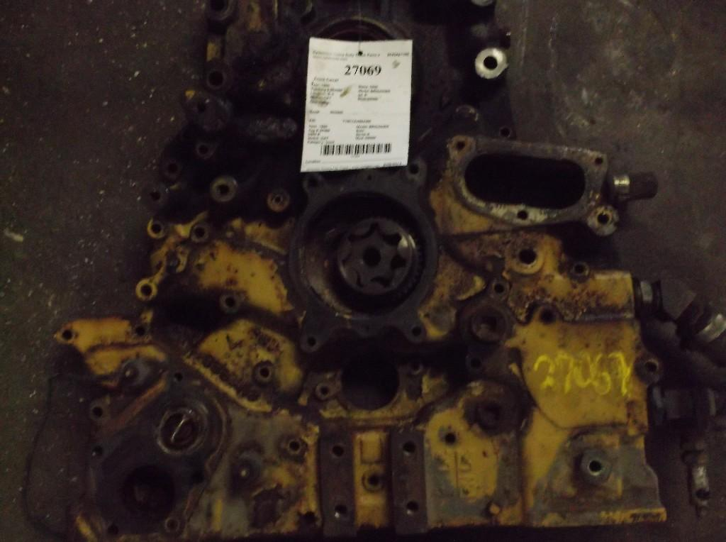 CAT 3208N Front Cover
