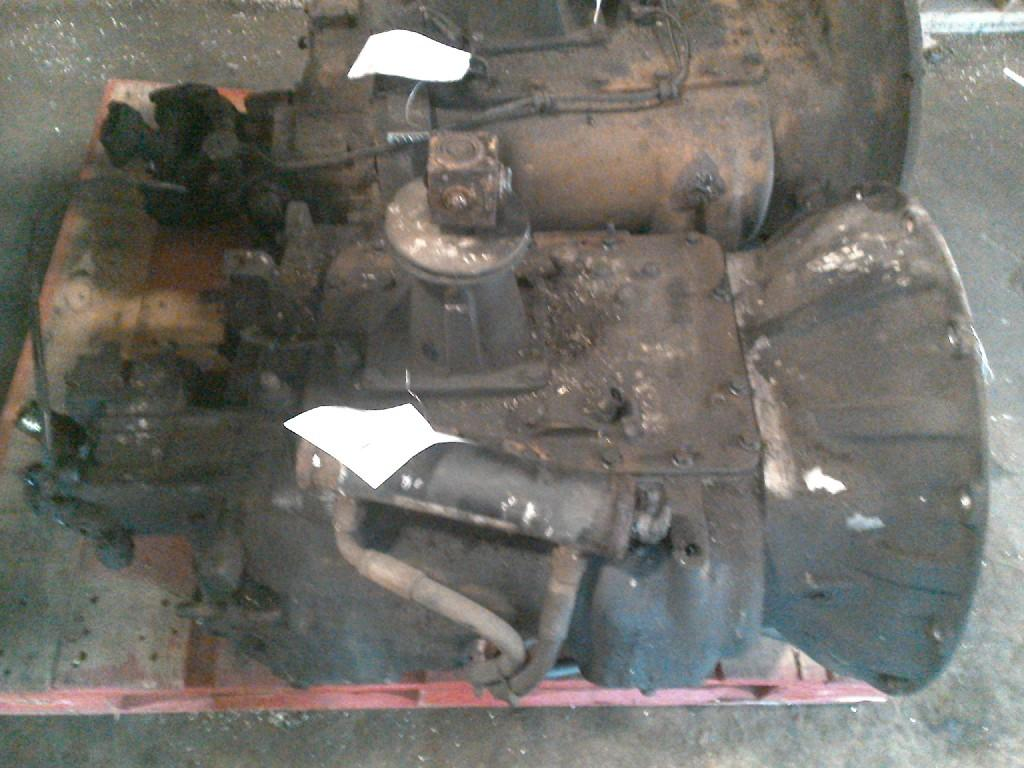 MERITOR M14G10A Transmission Assembly