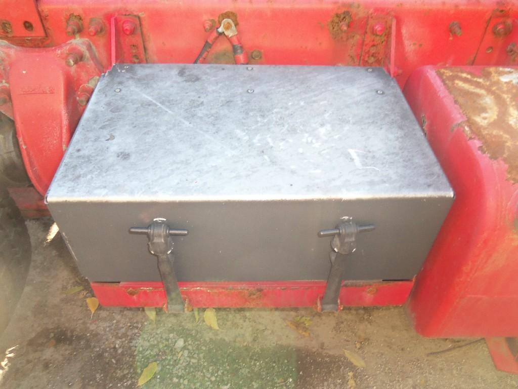 Freightliner Battery Boxes For Sale