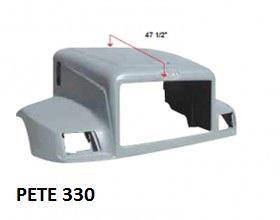 PETERBILT 330 Hood
