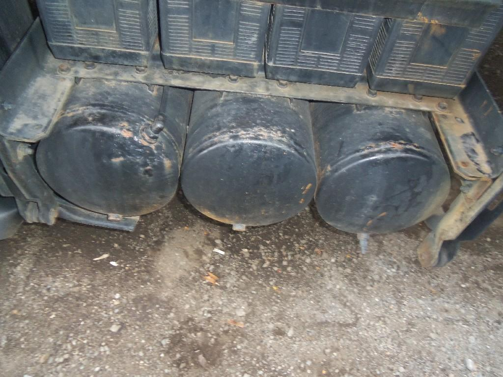 Air tanks for sale