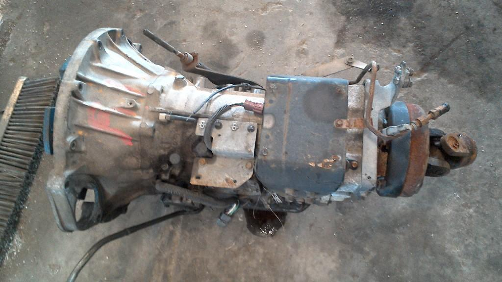 AISIN  Transmission Assembly
