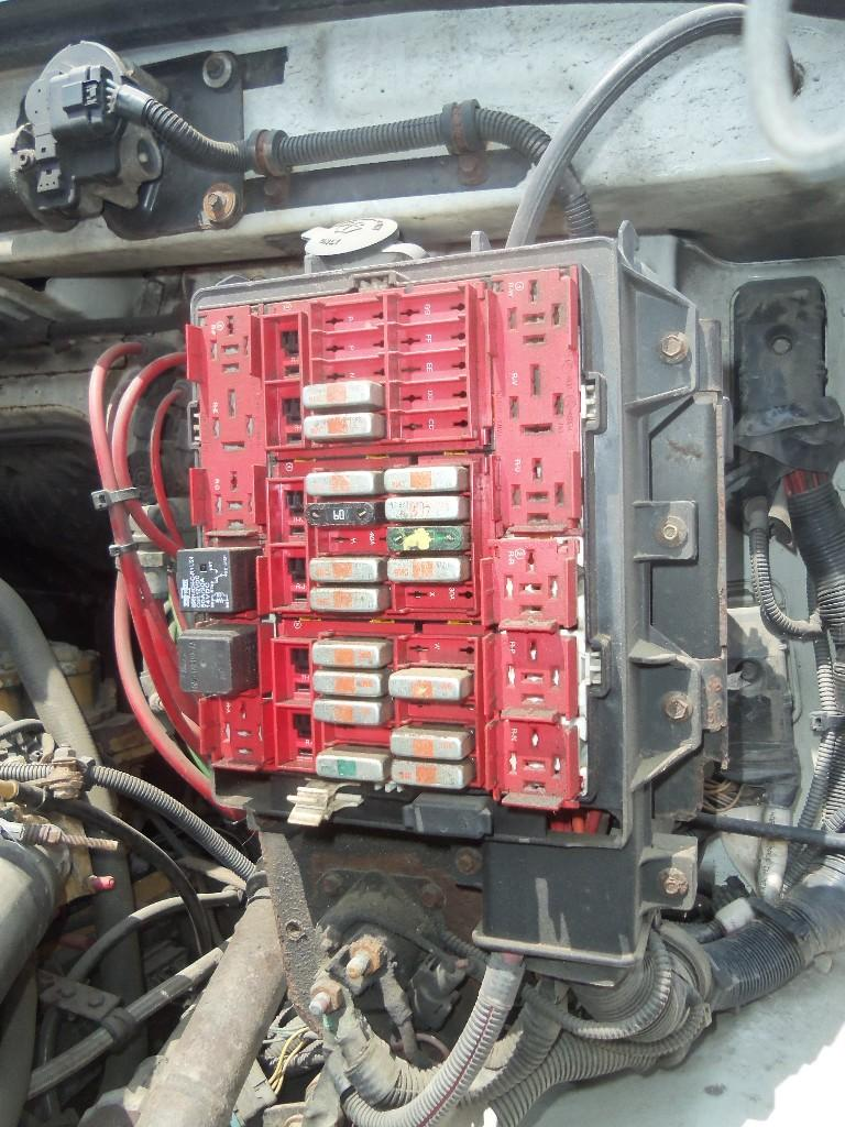 1990 Mercury Cougar Ls Stereo Wire Color Diagram also Diagrams furthermore 2005 Ford Escape Fuse Box Layout as well  in addition Electrical. on peterbilt turn signal switch
