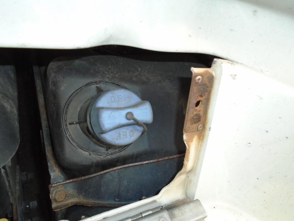 2013 FREIGHTLINER CASCADIA 125BBC DPF - Diesel Particulate Filter