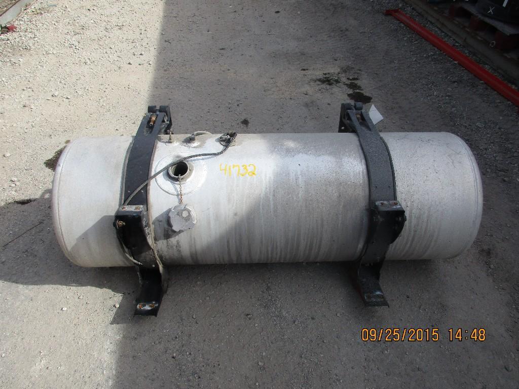 2010 FREIGHTLINER CASCADIA Fuel Tank
