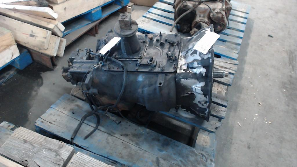 MERITOR M15G10A Transmission Assembly