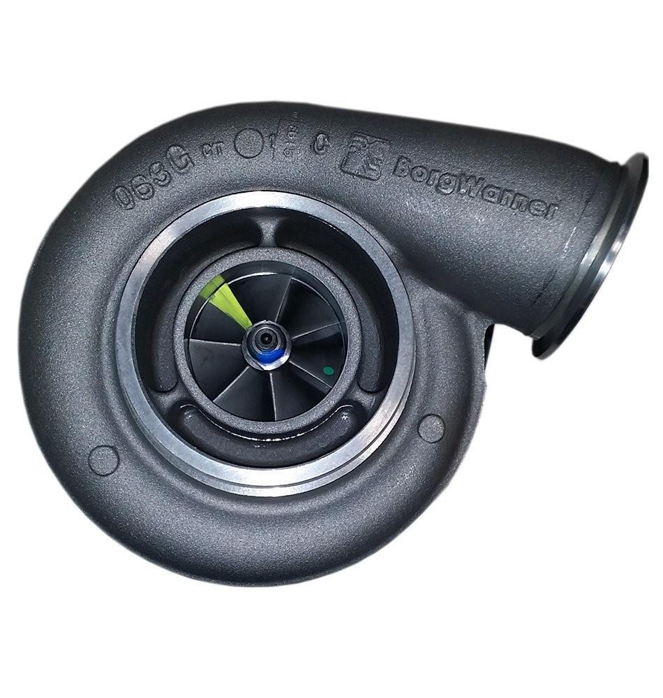DETROIT 60 SER 12.7 Supercharger