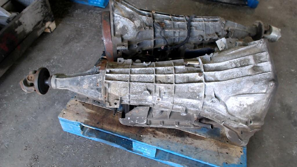 FORD 4R100 Transmission Assembly