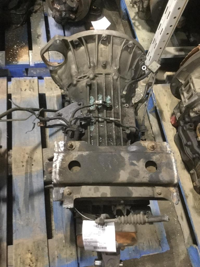 AISIN NRR Transmission Assembly
