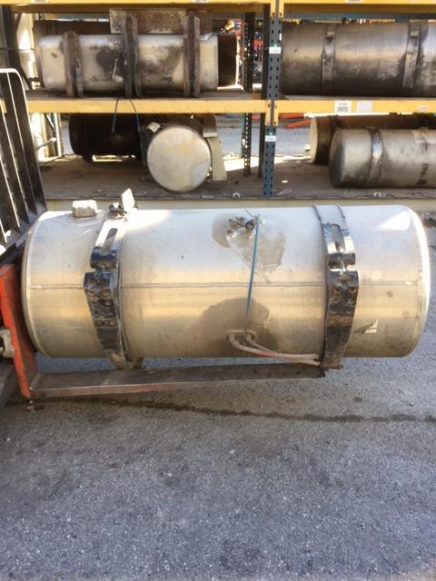 2013 FREIGHTLINER CASCADIA 125BBC Fuel Tank