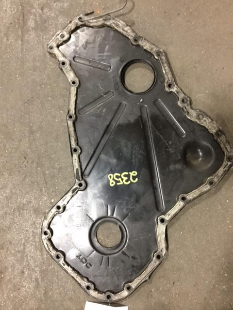 CUMMINS ISC8.3 Front Cover