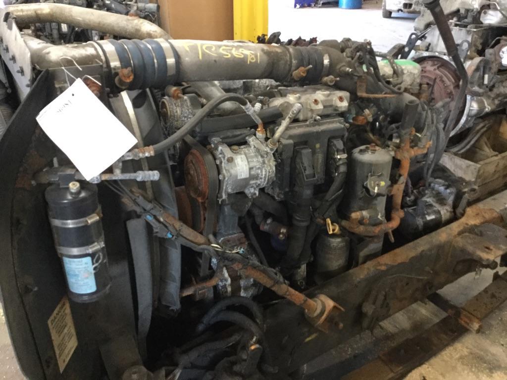 MACK AC Engine Assembly