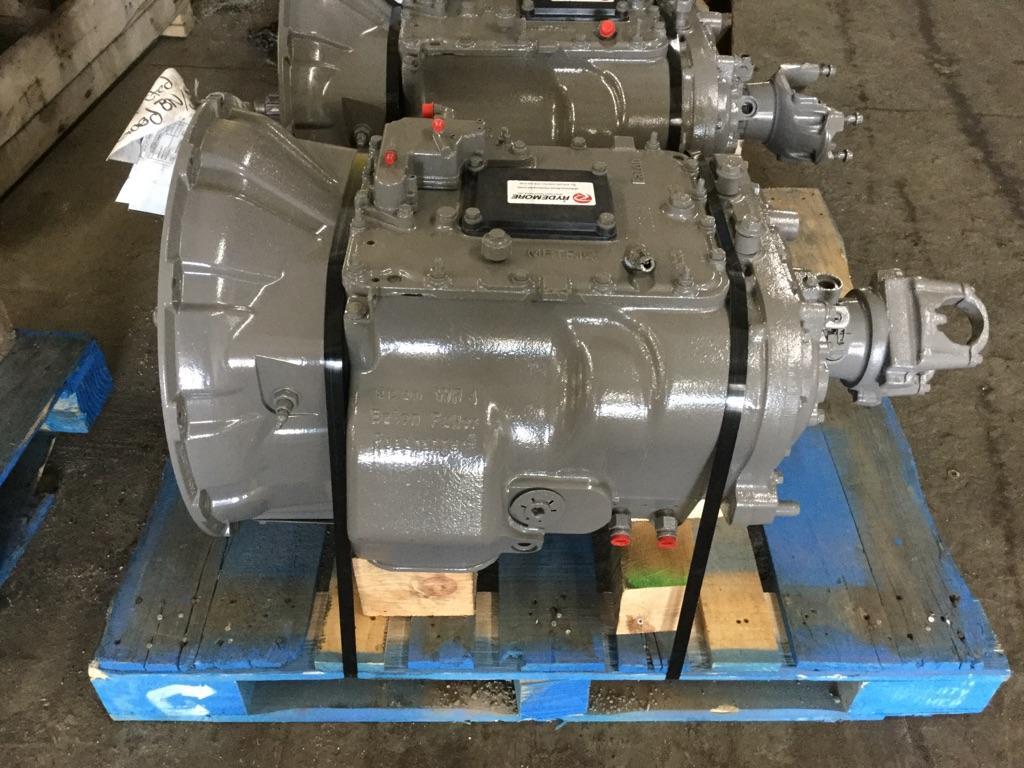 FULLER FROF16210C Transmission Assembly
