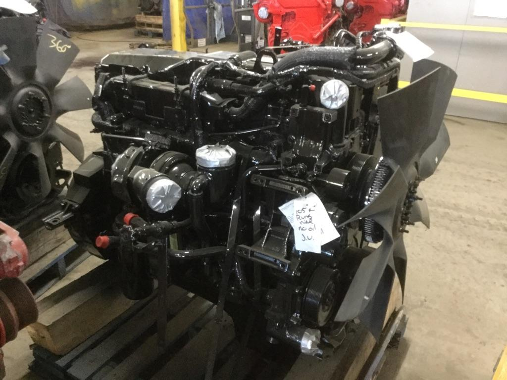 INTERNATIONAL MAXXFORCE DT Engine Assembly