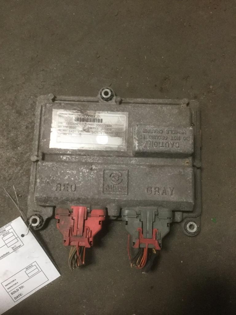 ALLISON TC2000 TCM - Transmission Control Module