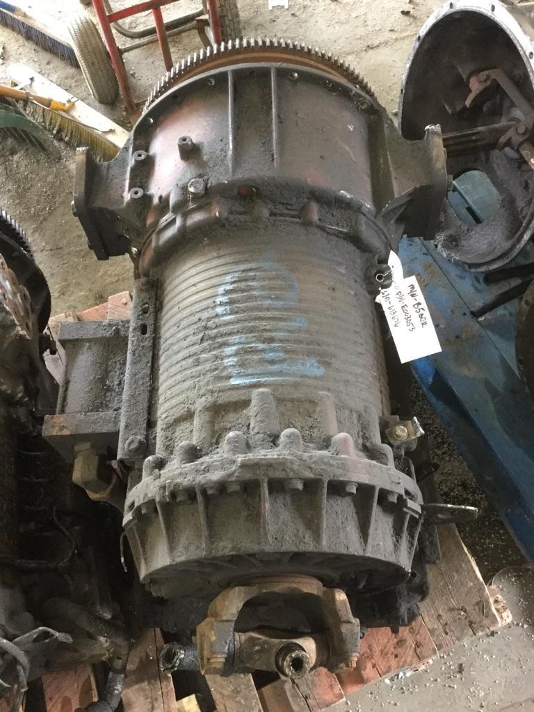 ALLISON B500 Transmission Assembly