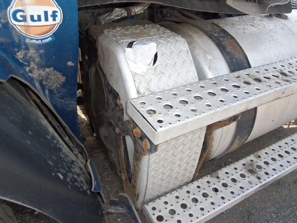 FREIGHTLINER CORONADO DPF - Diesel Particulate Filter