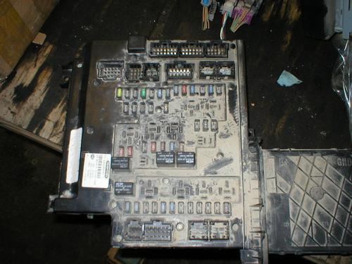 2007 Kenworth Fuse Box Location : Kenworth blower motor relay location get free