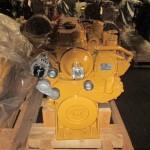 CATERPILLAR C6.6 Engine Assembly