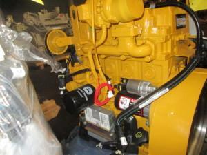 JOHN DEERE 4024HF285 Engine Assembly